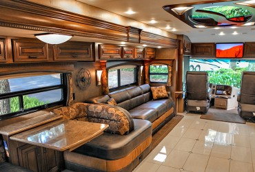 Largest RV Show in Charlotte