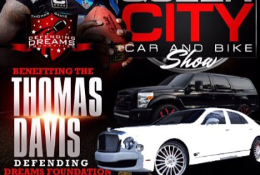 The Ultimate Queen City car & Bike Show
