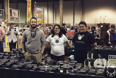 Dixie Gun & Knife Expo
