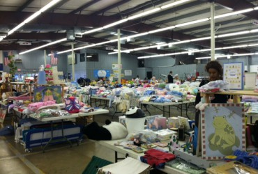 TTB Kidz Consignment Sale