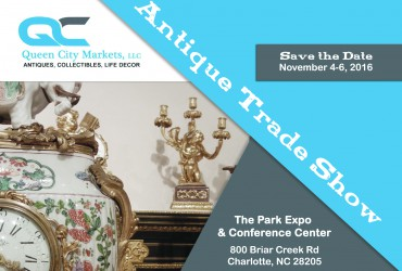 Queen City Markets Antique & Collectibles Expo