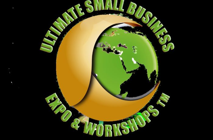Ultimate Small Business Expo