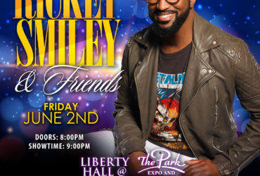 Rickey Smiley & Friends!