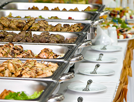 Park Expo Catering Services